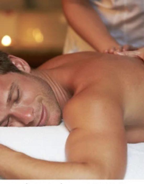 Massage in Reading Berkshire