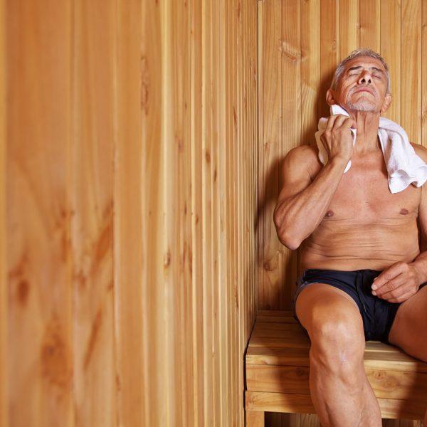 sauna Reading